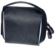 Hama Navi-Tasche Bag Hülle Case Etui für Falk N-Serie Schwarz Nylon Handschlaufe