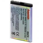 Hama li-Ion Akku Batterie für Nokia BL-5CT 5220 XpressMusic XM 3720 6730 classic