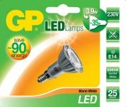 GP LED Strahler Reflektor R50 E14 3, 9W / 35W Warmweiß Glüh-Birne Leuchtmittel