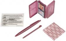 Clean & Protect Kit Zubehör-Paket Zubehörset 6-tlg. für Nintendo DSi XL Konsole