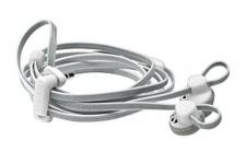 COLOUD The Hoop In-Ear Sport Kopfhörer White Headset Fitness Ohrhörer 3, 5mm