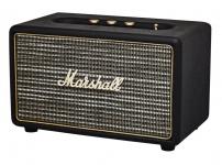 Marshall Acton Black Bluetooth Lautsprecher BT Speaker Retro Boxen Aktiv Box