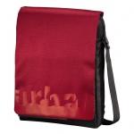 """aha Notebook-Tasche Case Hülle rot schwarz für Apple Macbook Air 11, 6"""" 11"""" Etui"""