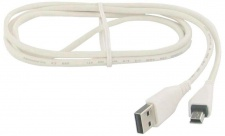 Thomson USB-Kabel 2.0 A - Mini-B Typ für PSP Fat Slim&Lite 1000 2000 3000 S&L ..