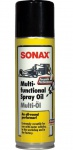 Sonax Multifunktionsöl 300ml Rostlöser Pflege-Spray Schmier-Mittel Kriech-Öl