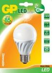 GP LED Birne dimmbar E27 7W/40W Warmweiß 2900K LED-Lampe Glühbirne Leuchtmittel
