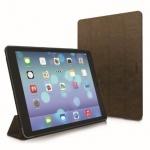 XtremeMac Cover Falt-Tasche Dünn Schutz-Hülle Case Etui für Apple iPad Air 1 1G