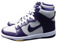 Nike Dunk HI Skinny Prem High-Top Damen Sneaker EUR 38 UK 4, 5 Schuhe Stiefel Boo