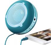 Hama Aktiv Lautsprecher Macaron Boxen mobile Sound System für Handy MP3 Tablet
