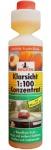Nigrin Klarsicht-Konzentrat Pfirsich Scheibenklar 1:100 250ml = 25L Reinigung