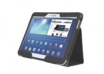 Kensington Soft Folio Case & Stand Hülle Ständer für Samsung Galaxy Tab 3 10.1