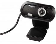 Hama USB HD Webcam EX2 720p 16:9 Kamera Cam Universal Notebook Laptop PC Chat
