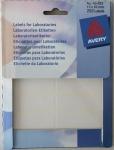 Avery Zweckform 252x Universal Labor-Etiketten weiß A4 62x19 mm Aufkleber Mini