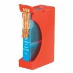 Hama Druckerpatrone Print Cartridge für C03 Canon BJC 3000 Tinte CYAN Blau