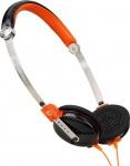 Aerial7 Fuse Burn On-Ear Headset Mikrofon 3, 5mm Klinke Kopfhörer Handy MP3 DJ ..