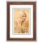Hama Holz Rahmen Provence Kirsche 13x18 cm Bilderrahmen Holzrahmen Fotos Bilder