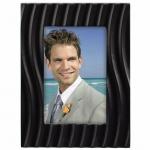 Hama Portrait Rahmen 13x18cm mit Aufsteller Fotorahmen Bilderrahmen Glas MDF