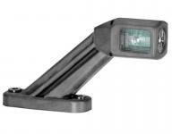 Hella LED Begrenzungs-Leuchte Rechts Umriß-Leuchte LKW Trailer Anhänger 12V 24V
