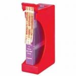 Hama Druckerpatrone Print Cartidge Für Canon Modell BJC 8200 Tinte Magenta Rot