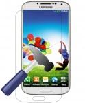Hama Display-Folie Anti-Shock Schutz-Folie Panzerfolie für Samsung Galaxy S4 S 4