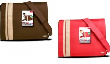 """BUNDLE 2x Speedlink Notebook-Tasche Laptop-Case Bag 17"""" 17, 1"""" 17, 3"""" 18"""" 18, 4"""