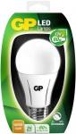 GP LED Birne dimmbar E27 12W / 60W Warmweiß 2700K Lampe Glühbirne Leuchtmittel