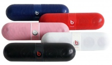 Beats by Dr. Dre Pill 2.0 Bluetooth Drahtloser Lautsprecher Box Boxen BT Speaker