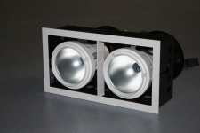 iGuzzini Einbauleuchte Leuchte Trimmer 4634 IP40 WEISS