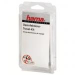 Hama 12in1 Desinfektions-Set Tücher Stäbchen für PC Tastatur Keyboard Maus Mouse