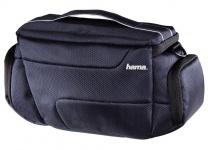 Hama Kamera-Tasche Seattle 130 DSLM DSLR + Objektiv Foto-Tasche Schutz-Hülle Bag