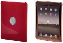 Hama Hard-Cover Hardcase Tasche Schale Hülle Bumper Case Bag für Apple iPad 1 1G