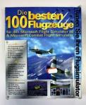 Media die besten 100 Flugzeuge CD-ROM für die ORIGINALVERSION von Windows 95/98