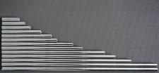 USM Haller Rohr Stange 18cm chrom 20er Raster Fach Regal Ersatzteil