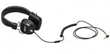 Marschall Major II Black On-Ear Headset Black Studio Kopfhörer Headphones Handy