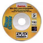 """Hama Mini-DVD Laser-Reinigungs-Disc 3"""" Reinigungs-CD für TV miniDVD Camcorder"""