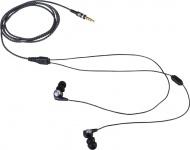 Aerial7 Neo Eclipse In-Ear Headset Mikrofon 3, 5mm Kopfhörer für Handy iPhone MP3