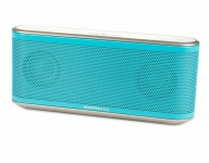 Monster Clarity HD Micro Lautsprecher-Abdeckung Cover Grills Blue ClarityHD