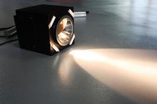 ERCO Lightcast 500W Wandfluter Deckenfluter Strahler