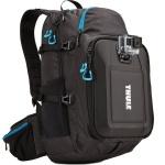 Thule Legend Backpack Rucksack Tasche Aufbewahrung für Action-Cam GoPro Hero 3 4