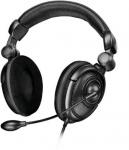 Speedlink Medusa NX Core Gaming Headset Gamer Kopfhörer Over-Ear für PS4 PS3 PC