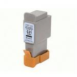 Hama Drucker-Patrone schwarz Tinte für Canon BCI-21 BJC-2000 2100 BJC-4000 4300