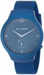 Runtastic Moment Fun Uhr Blau Fitness-Tracker Wasserdicht 100m Aktivitätstracker
