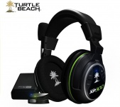 Turtle Beach XP300 Gaming Headset Kopfhörer für XBOX 360 ONE PS3 PS4 etc