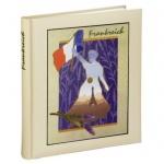 Hama Urlaub Buch-Album Frankreich FRA Foto-Album 60 Seiten Urlaubs-Fotos Bilder