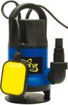 Tauchmotorpumpe 400W Schmutzwasser-Pumpe Wasserpumpe Gartenpumpe Brunnenpumpe