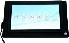 P-3 Foto Video Präsentations-Bildschirm Werbe-Display Digitaler Bilderrahmen POS