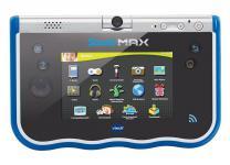 "Vtech Storio Max 5"" inkl. Tasche Interaktives Lern-Tablet 8GB Blau Spiel-Konsole"