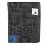 Golla Folio Klapp-Tasche Falt-Hülle Ständer für Apple iPad 4 3 2 Air 1 2 4G 3G