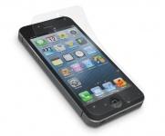 XtremeMac 2 Display Schutz Folie Glizer-Effekt Schutzfolie für Apple iPhone 5S 5