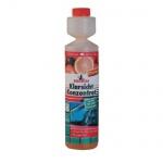 Nigrin Klarsicht-Konzentrat Orange Scheibenklar 1:100 250ml Reiniger Reinigung